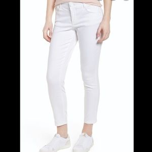 NWT Nordstrom Wit & Wisdom Ankle skimmer Jeans